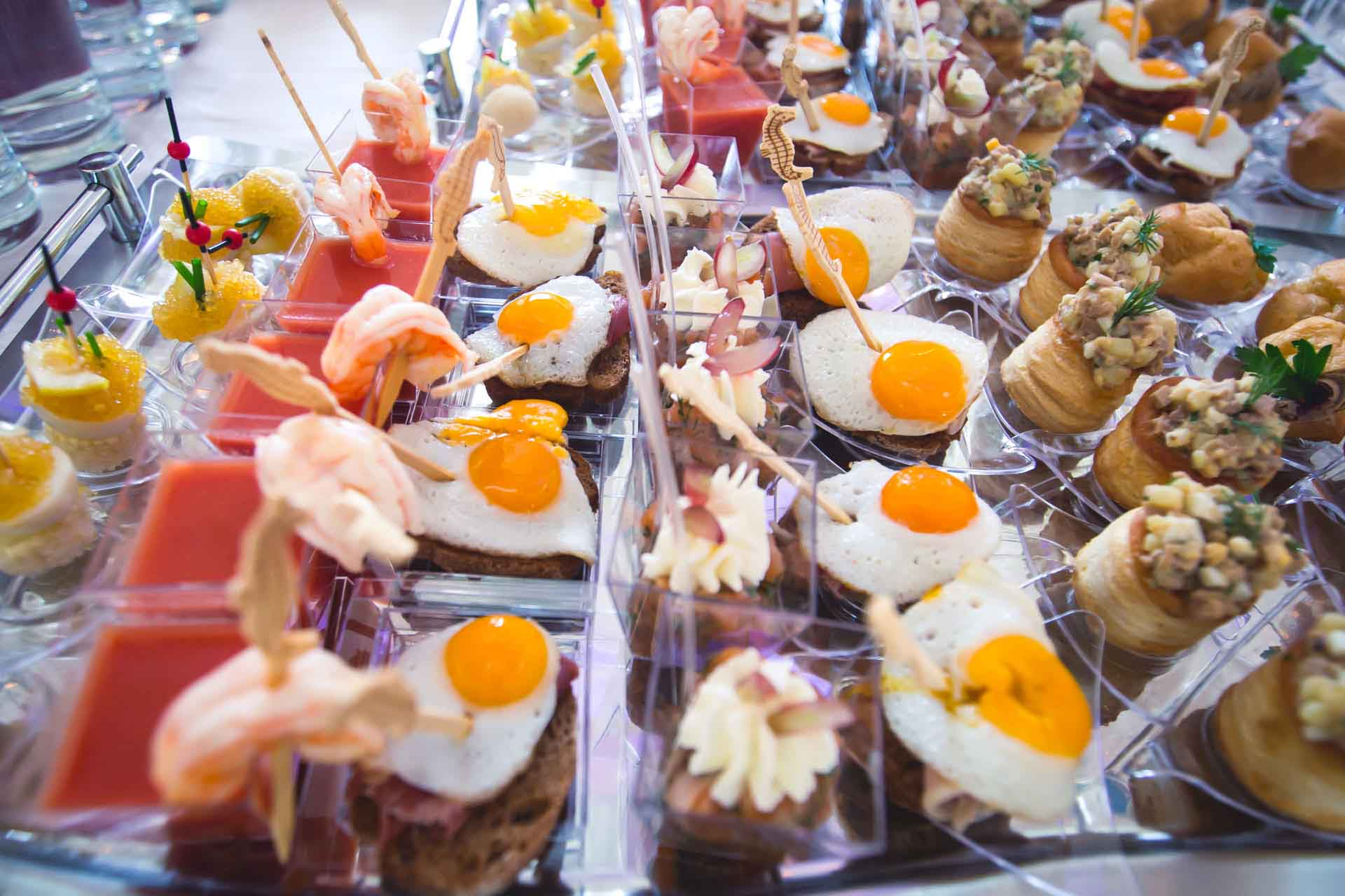 Catering catering-barnedaab-stor